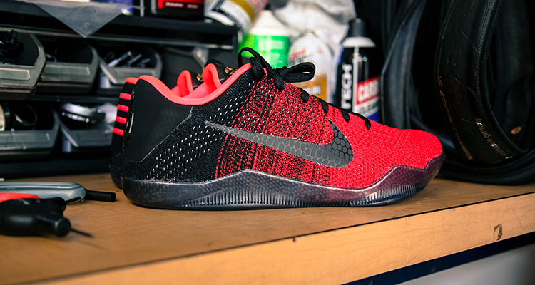 """new arrival 5a991 98a89 THE NIKE KOBE 11 ELITE LOW """"ACHILLES HEEL"""""""
