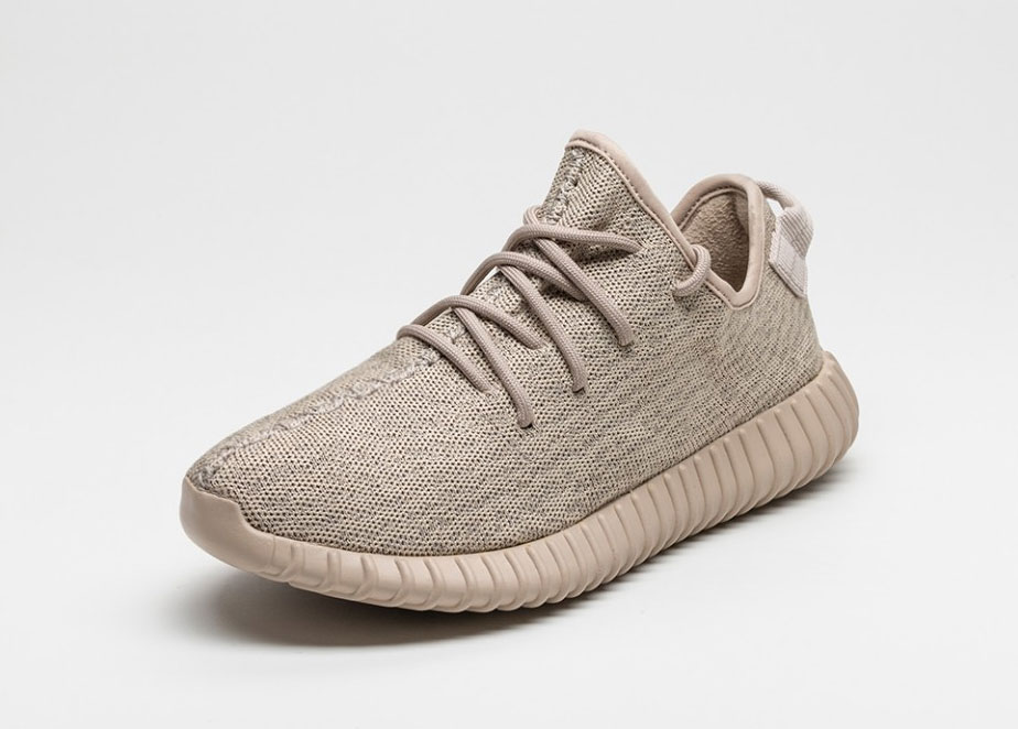 "Adidas Originals YEEZY Boost 350 ""Tan"" - RMF Magazine 5617a8661a3f"