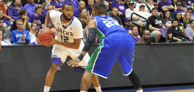 Dallas Cameron Joins Athletes in Action Basketball Roster for New Zealand Trip in Late July