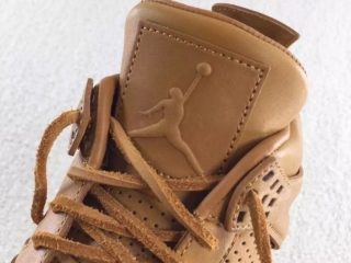 "Air Jordan 4 ""Wheat"""