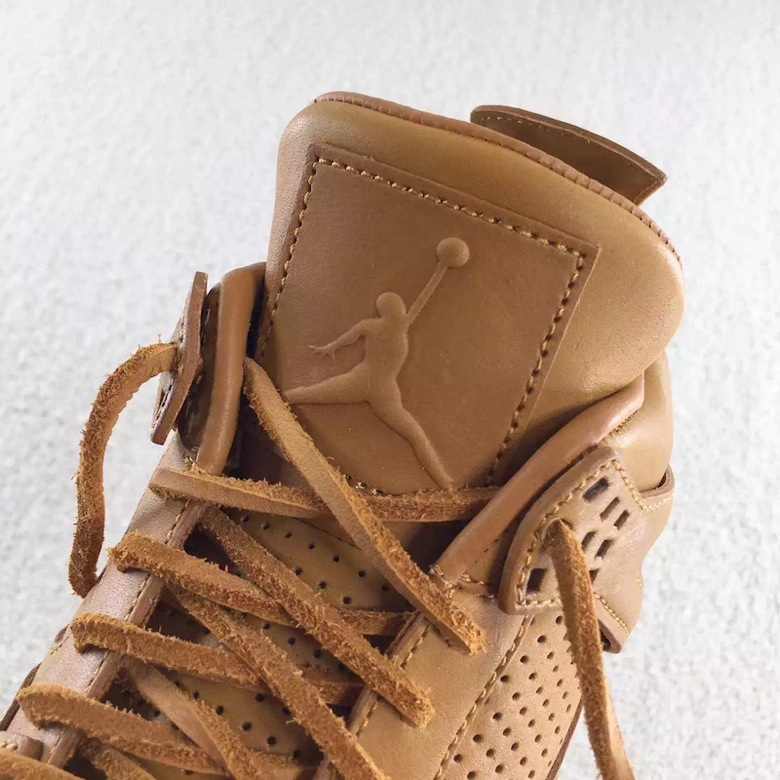 "c7d6a95edaeb Air Jordan 4 ""Wheat"" - RMF Magazine"