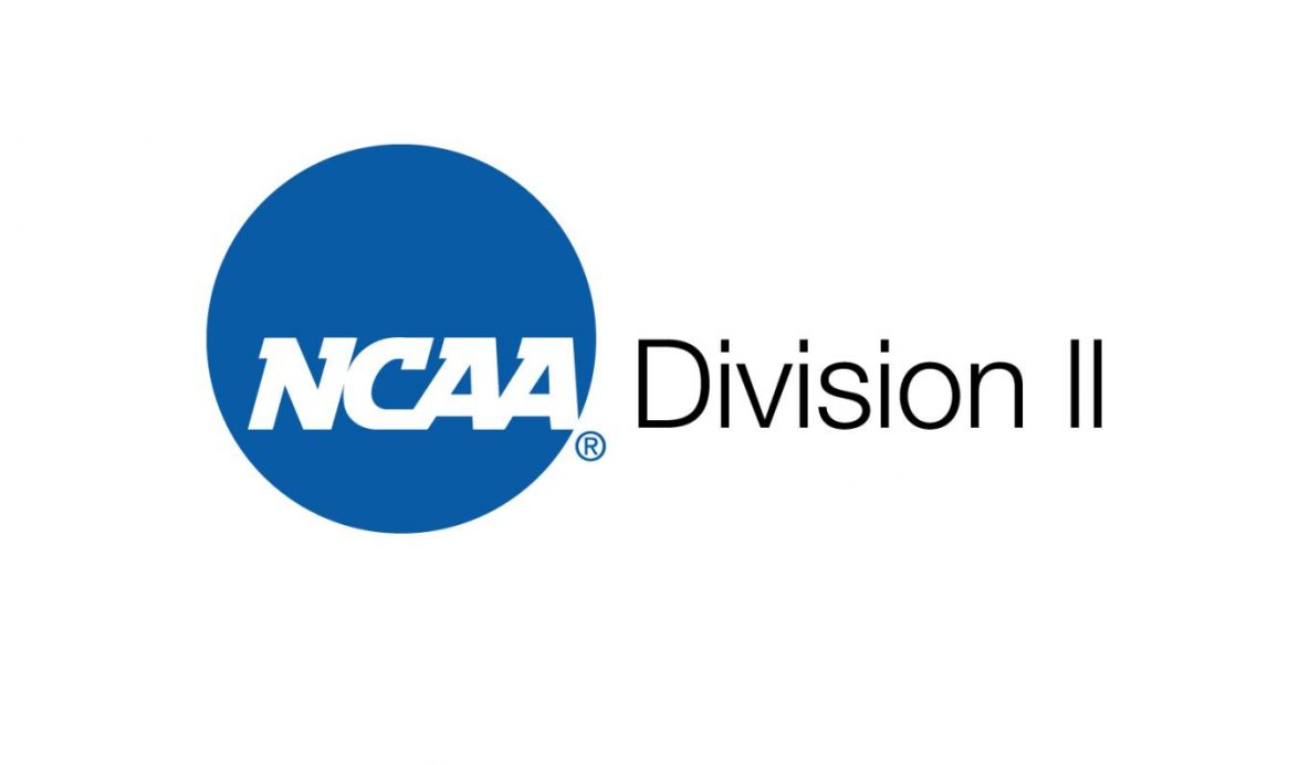 NCAA DIVSION II